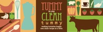 Yummy in My Clean Tummy