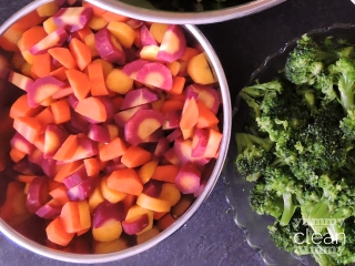 Cranberry Chicken Salad 3